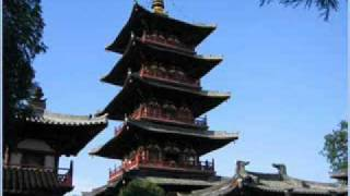 Jin Long Uen & Song Huei Liou - Hanshan Temple
