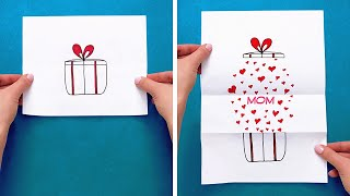 15 AWESOME IDEAS FOR MOTHERS DAY