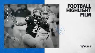 2019 UB Football Highlight Film