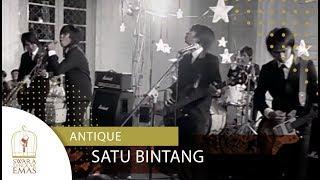Gambar cover Antique - Satu Bintang | Official Video