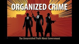 Organized Crime | Chapter 47: Macroeconomists Discover Economics and Debunk the New Deal (Again)