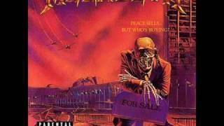Megadeth - My Last Words