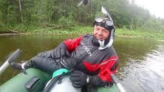 Рыбалка на вижае в июне форум