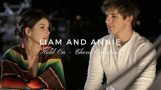 Liam And Annie   Hold On
