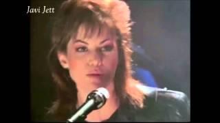 Joan Jett & Michael J. Fox - Light of day (1987)