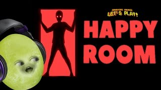 Gaming Grape Plays - Happy Room!
