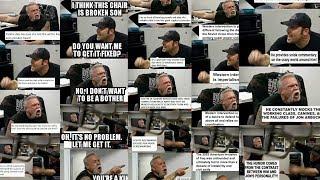 """The American Chopper Guys Discuss """"The Meme"""""""