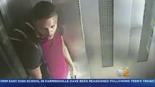 Police Search For 2 Queens Station Robbery Suspects