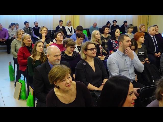 В Ангарске отметили лучших предпринимателей