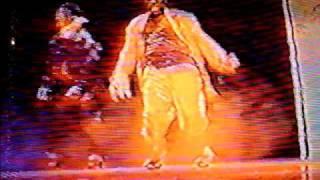 Terrance Majors Madd Dancer