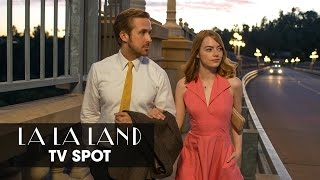 "La La Land 2016 Movie Official TV Spot – ""Dazzling"""