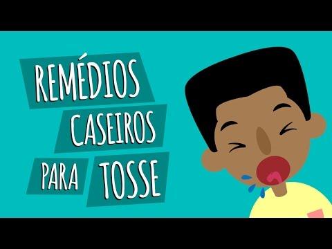 Imagem ilustrativa do vídeo: Remédios Caseiros para a Tosse