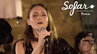 Sofar Sounds London with RAKA Balkan Band