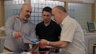 Cimapress amplia sus capacidades de impresión digital de libros con la Ricoh Pro C9200