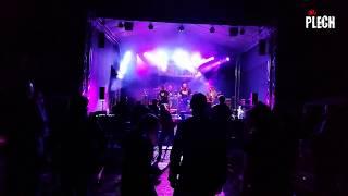Video (NA)PLECH - Ošklivej Škwarek (Live Ktiš 2019)
