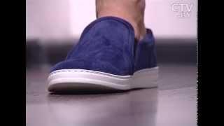 Мужской стиль. В галерее стильной мужской обуви