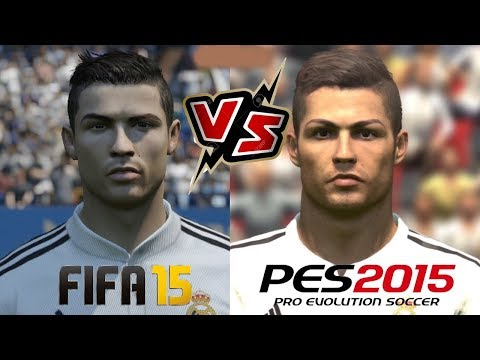 Download Cristiano Ronaldo Fifa Vs Pes 2003 2019 Video 3GP Mp4 FLV