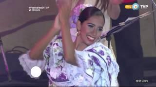 Delegación de Santiago del Estero en el Festival de Cosquín 2016 (2 de 2)