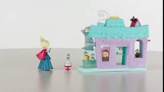 """Маленькие куклы Холодное сердце, в ассортименте от компании Интернет-магазин """"Timatoma"""" - видео"""
