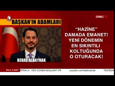 """""""BAŞKAN""""IN ADAMLARI - AYŞENUR ARSLAN İLE MEDYA MAHALLESİ - 2. BÖLÜM / 10.07.2018"""