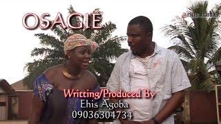 Osagie Thriller  Latest Benin  Movies 2016