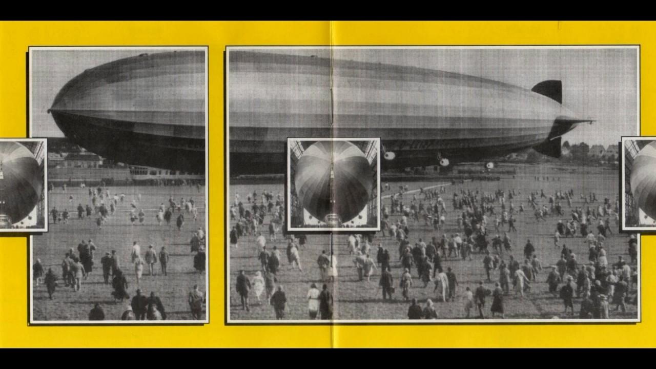 Led Zeppelin: Live at Fillmore West