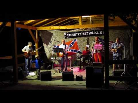 Wodvaz - Country Fest Vrábče 2016 5