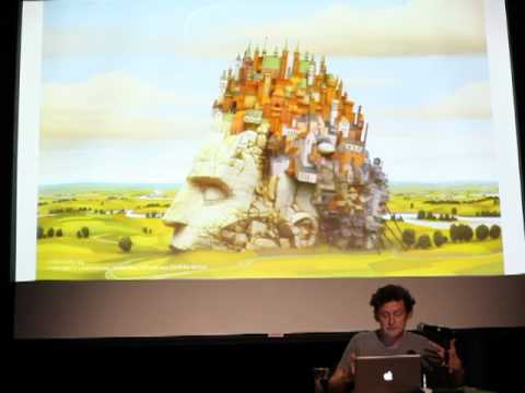 A Passionate IndieCade Keynote From Uncharted's Lead Designer