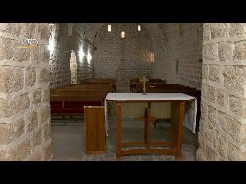L'église Soultâne Mahdokht