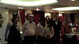 Icon Hotel Luton,Beds New Years Eve 31 12 14