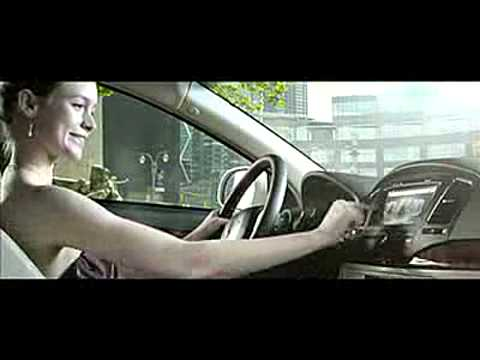 Roewe China: Roewe 350 commercial 1 (2010)