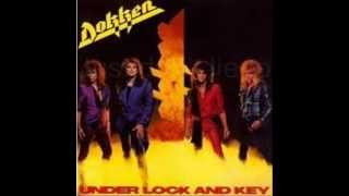 Dokken dont lie to me lyrics