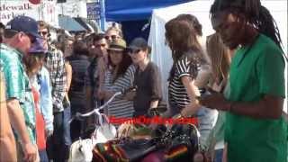 "Tournage ""The Bling Ring"" avec Taissa Farmiga et Emma Watson"