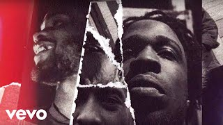 Avelino   Cassius Clay (Official Video) Ft. Dave