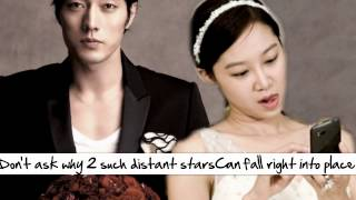SOGONG COUPLE - SO JI SUB & GONG HYO JIN WE COULD BE IN LOVE