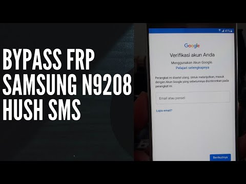 Cara Mudah Bypass FRP Samsung J6 Plus Tanpa PC - HELLO PONSEL