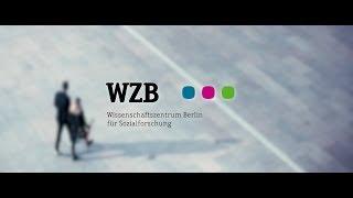 WZB - Für Fragen, auf die es ankommt