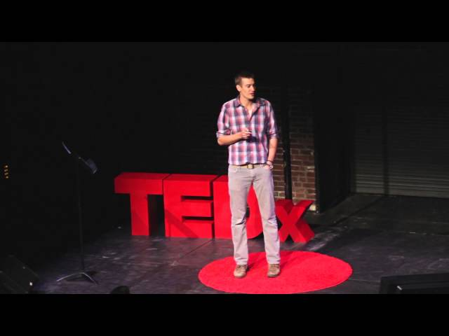 Why poverty has nothing to do with money: Ian Rosenberger at TEDxGrandviewAve Video