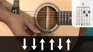 Onde Haja Sol - Jorge e Mateus (aula de violão simplificada)