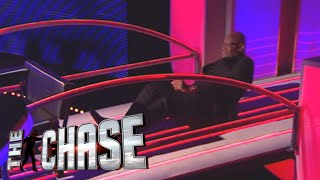 The Chase | The Dark Destroyer Literally Lies on the Floor After Incredible Comeback!