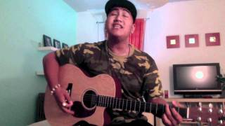 Chris Brown - Should've Kissed You (Acoustic)