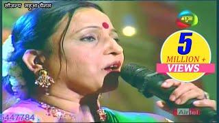 पदम् श्री #शारदा सिन्हा जी || पग पग लिए जाऊ तोहरी बलैया || अभिनन्दन एफ फिल्म्स - Download this Video in MP3, M4A, WEBM, MP4, 3GP