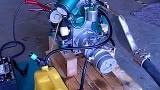 volvo penta md6a most popular videos rh novom ru Volvo Penta Wiring-Diagram Volvo Penta Control Box