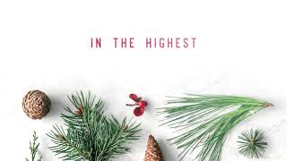 Meredith Andrews - Glory In The Highest (Official Lyric Video)