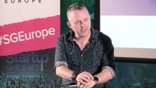 Startup Grind talk: Mike Butcher, TechCrunch & Ophelia Brown, GP at LocalGlobe (Forbes 30 Under 30)