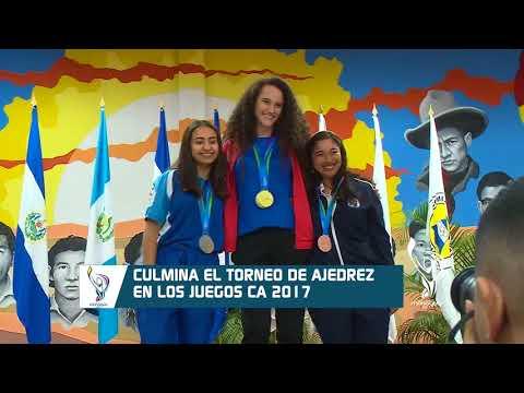 Resumen de los Juegos Deportivos Centroamericanos, Sabado 9 de diciembre 2017