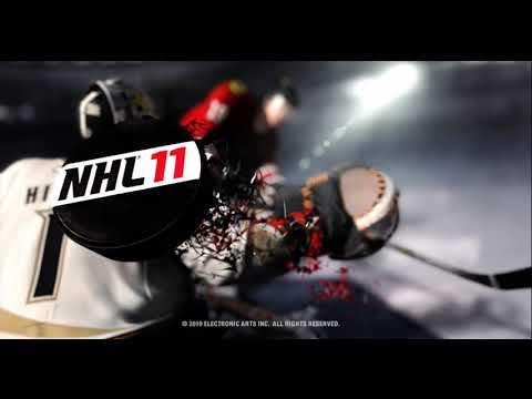 Видео № 0 из игры NHL 11 [X360]