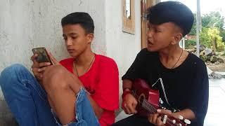 Beribu Bintang (Cover Gitar) Mirutt_ID,,Fahmi Davidson