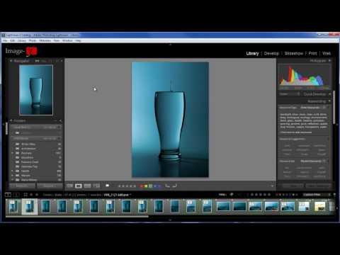 New! Adobe photoshop lightroom 3 video tutorial training 11 hrs on.