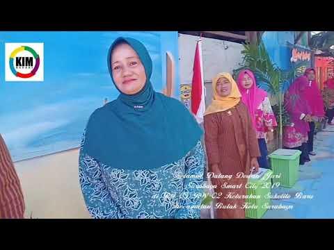 Surabaya Smart City 2019